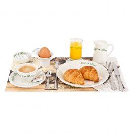 Breakfast 1 person