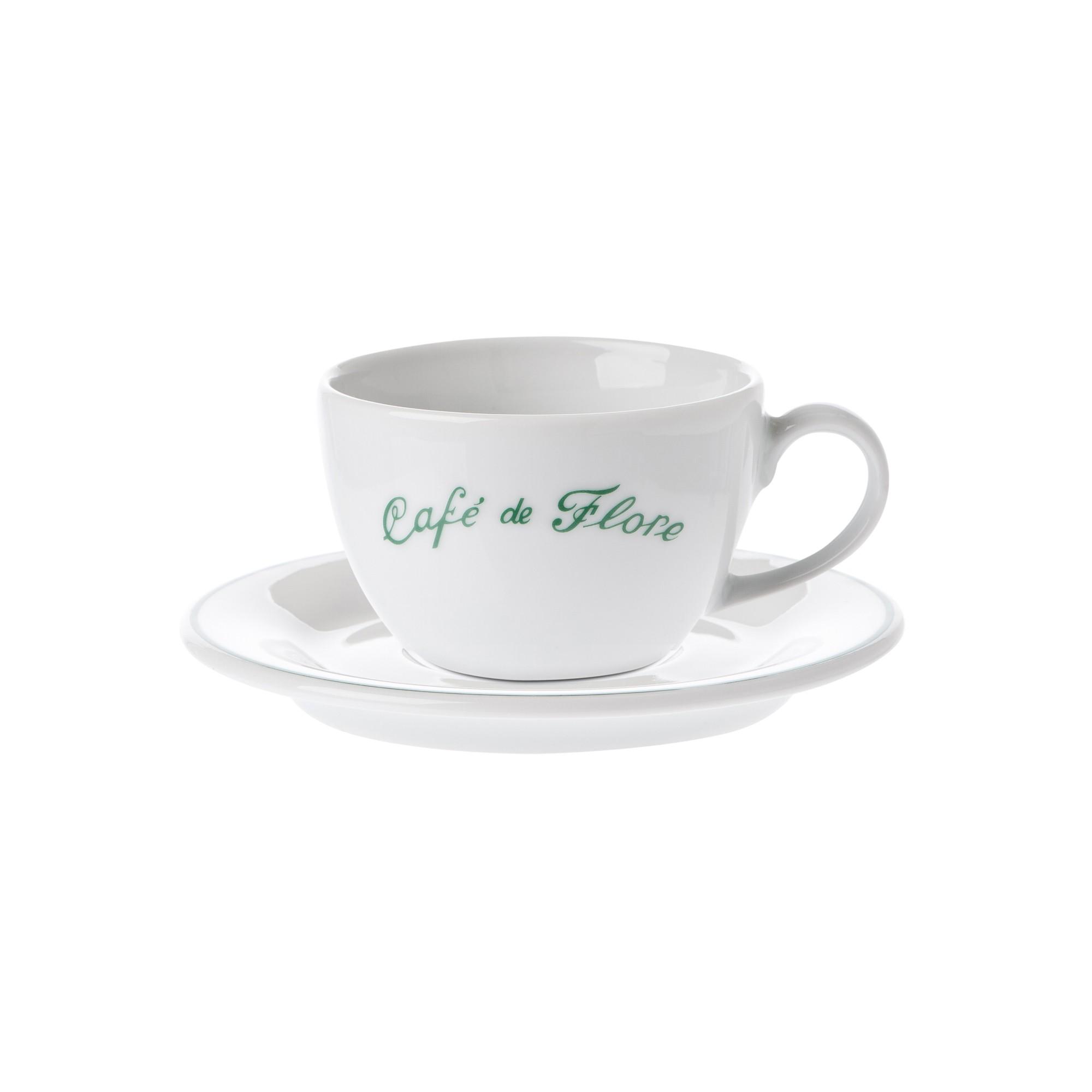 Café de Flore Cup
