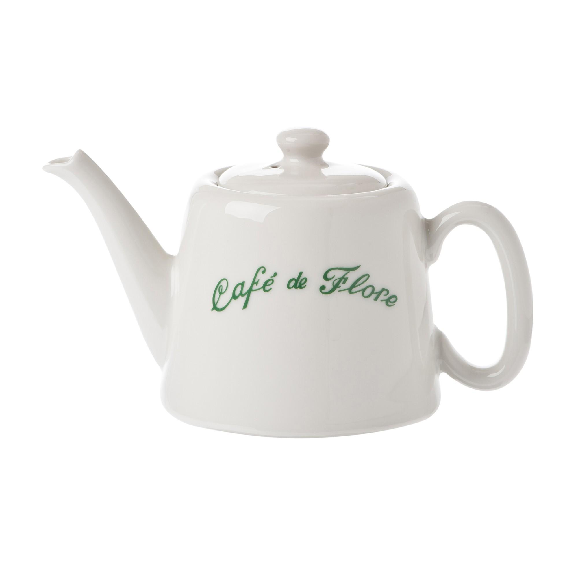 Teapot n ° 2