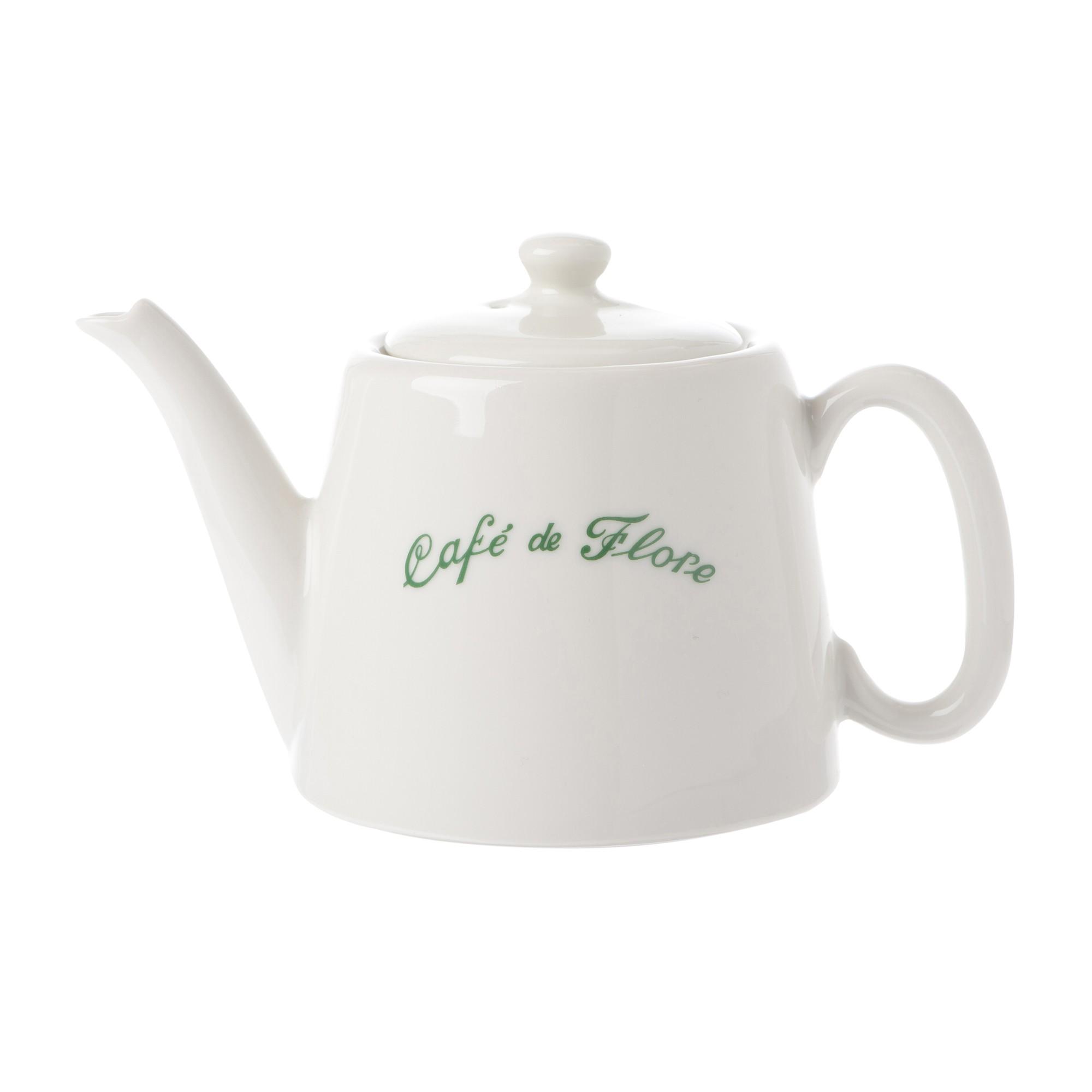 Teapot n ° 4