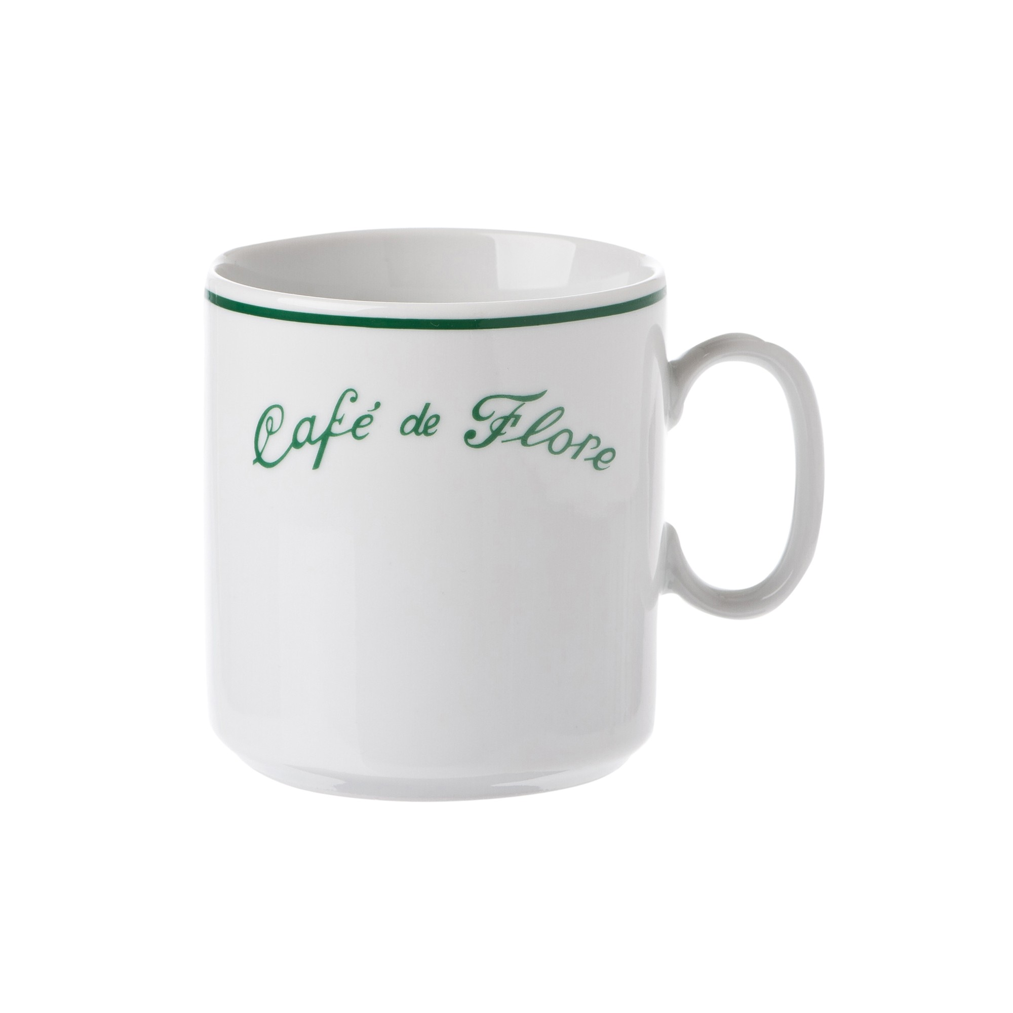 Mug Café de Flore