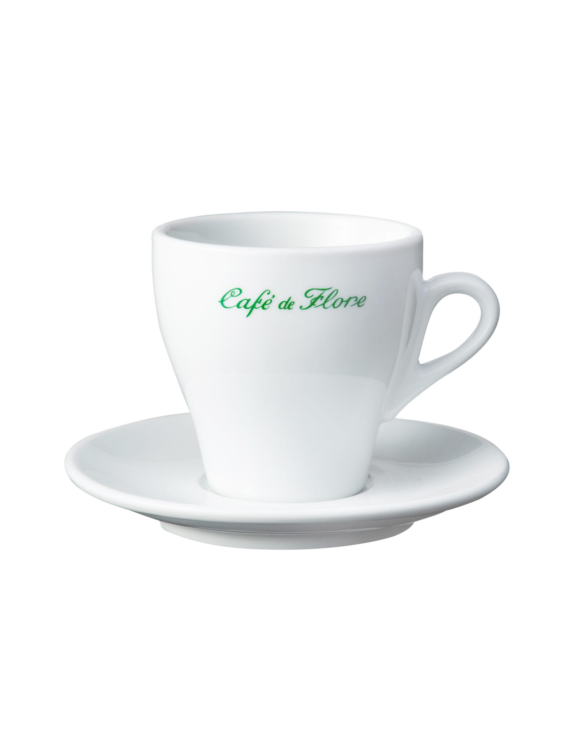 Tasse à Cappuccino (Grande)