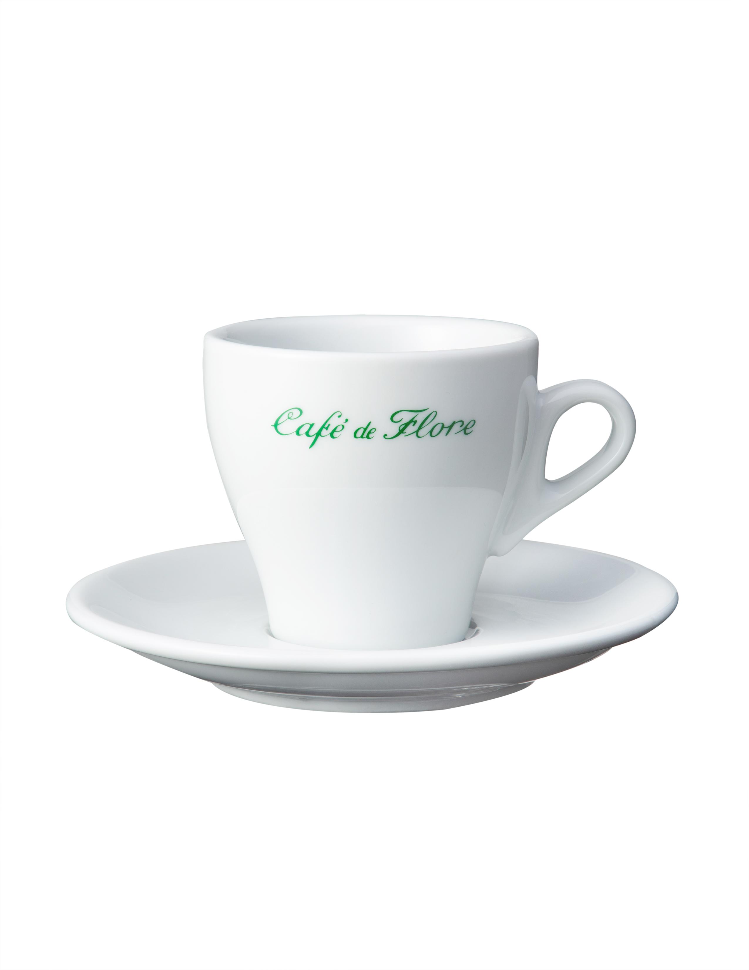 Tasse à cappuccino (Petite)