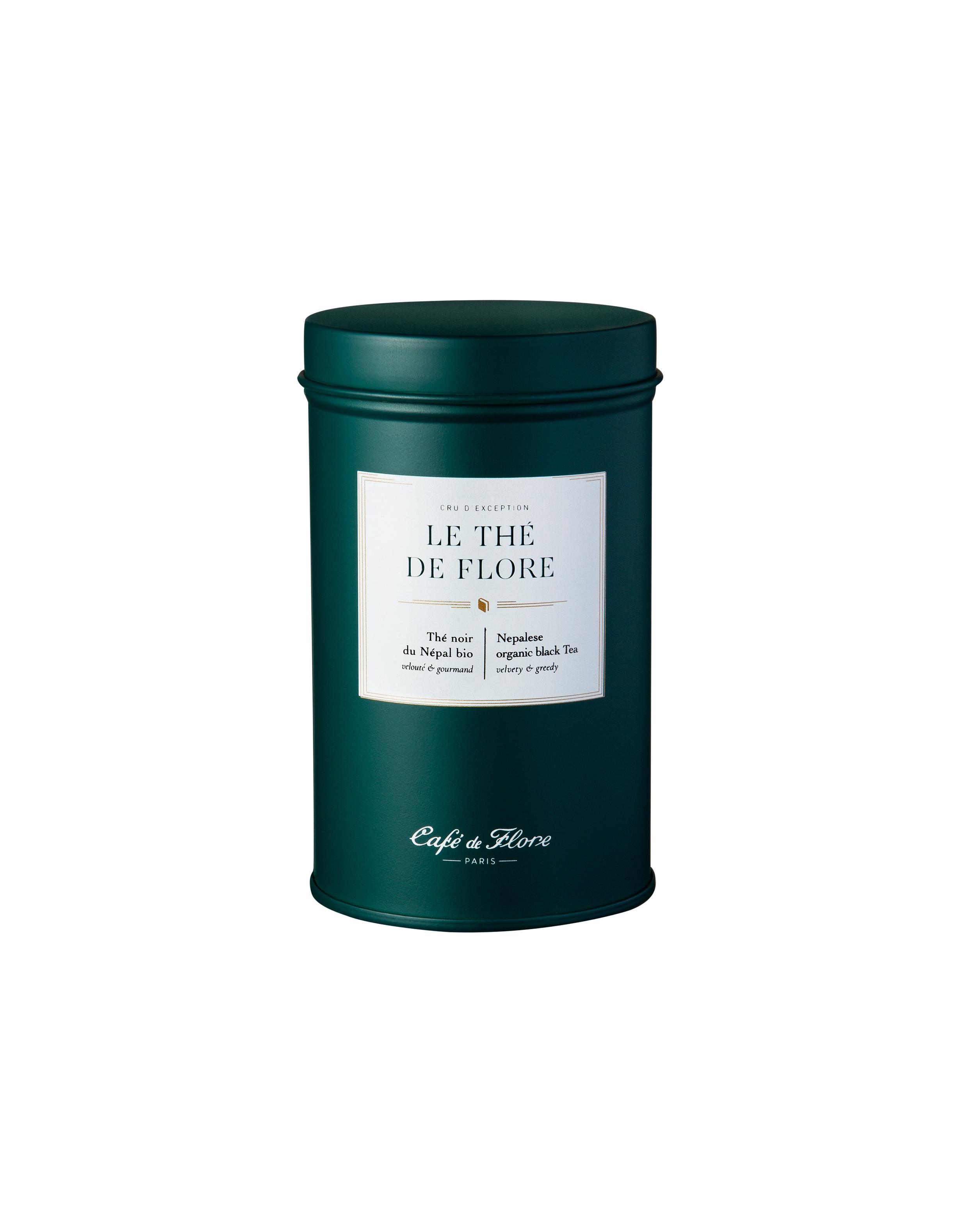 Thé de Flore